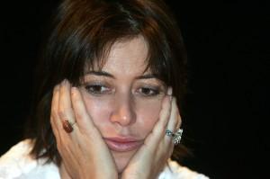 La Guzzanti contestata sul suo blog dopo la truffa di cui è stata vittima