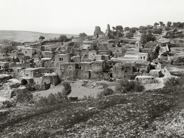 Palestina 1881 Archeo presenta il primo reportage