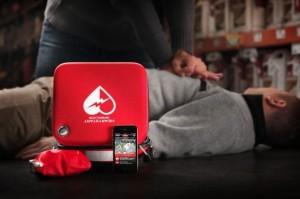 L'app che può salvare la vita Primo soccorso in versione 2.0