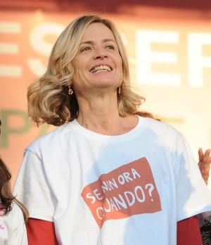 """Tornano le donne di """"Se non ora quando?"""" """"L'Italia si è svegliata, la politica ci ascolti"""""""