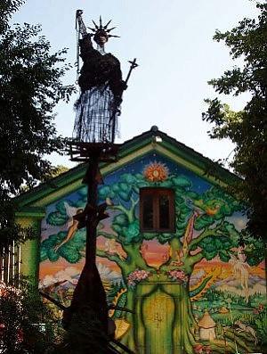 Christiania resta libera Gli hippie riscattano la città