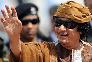 """L'Aja: mandato arresto per Gheddafi """"Crimini contro l'umanità"""""""
