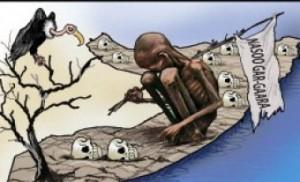 Somalia, la carestia si espande tra violenze e debolezze del governo