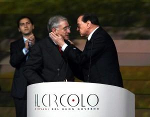 I versamenti di Berlusconi a Dell'Utri nel mirino dei pm che indagano sulla P3