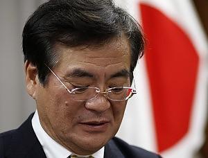 """""""Fukushima città fantasma"""" Si dimette ministro Economia"""