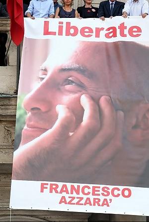 """""""Ad Assisi anche per il nostro Francesco"""" In marcia per la pace la famiglia Azzarà"""