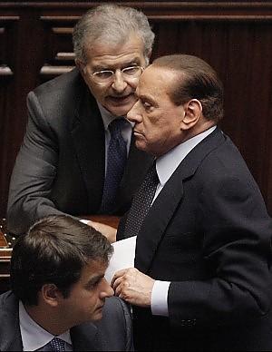 """Premier in aula, ma il governo va ko L'opposizione: """"E' finita, salga al Colle"""""""