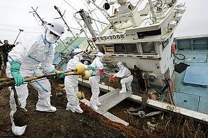 """Fukushima, l'ipoteca su futuro """"Trent'anni per bonificare"""""""