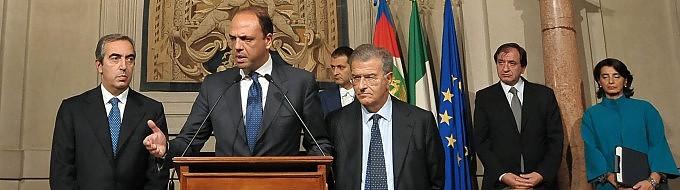 I  ncarico a   Monti : 'Vincere sfida del riscatto'-  dir tv      Sì anche  dal Pdl.  Il Pd chiede subito riforme    vd