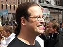 Ecco il miglior ministro dell'Economia lo svedese Borg sbaraglia i colleghi -   foto