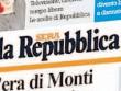 SULL'IPAD  Repubblica Sera alle 19 ecco come leggerlo