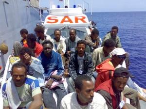 Strasburgo, l'Italia condannata  per i respingimenti verso la Libia