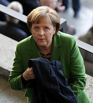 Sconfitta storica per Angela Merkel Cdu umiliata in Nord Reno-Westfalia