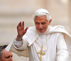 """Papa: """"Su difesa vita e matrimonio i partiti cattolici non devono cedere"""""""
