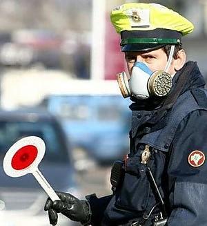 Polveri sottili, ozono e benzene l'Italia batte tutti i record di smog