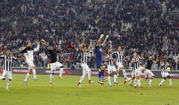 Juve, bastano 20 minuti: Roma travolta 4-1
