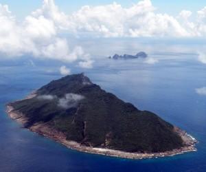 Isole contese, sale la tensione navi cinesi rompono il blocco