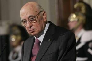 """Napolitano: """"Stragi naziste sconcertante archiviazione in Germania"""""""