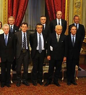 """""""Fare meno peggio di Silvio non basta"""" il governo Monti bocciato in ambiente"""