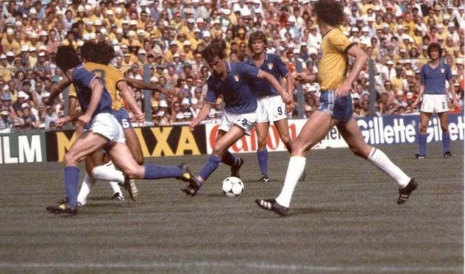 """Zico: """"Italia-Brasile 3-2 ha fatto male al calcio"""""""