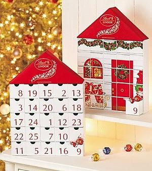 Cioccolata Tossica Nel Calendario Dellavvento Dalla Germania Il