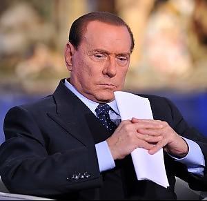 Caso Unipol, chiesto un anno per Silvio Berlusconi