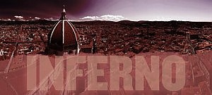 """Dan Brown si cimenta con Dante: svelato il mistero di """"Inferno"""""""