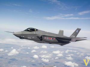 "F35, Ingroia: ""Pd non si è opposto all'acquisto"".  Aeronautica: ""Aerei indispensabili per Difesa"""