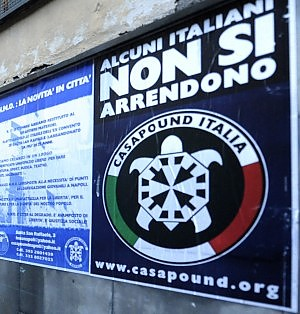 Lista CasaPound non ammessa, la Cassazione rigetta il ricorso