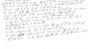 """Trapani, operaio edile disoccupato si suicida:  """"Lo faccio perché senza lavoro non c'è dignità"""""""