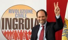 """Lettera di minacce per Antonio Ingroia """"Farai la fine di Falcone e Borsellino"""""""