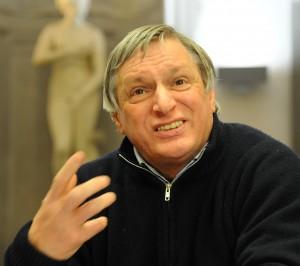 """""""Facciamolo!"""", nuovo appello per governo. Benigni, Saviano e Serra tra i promotori"""