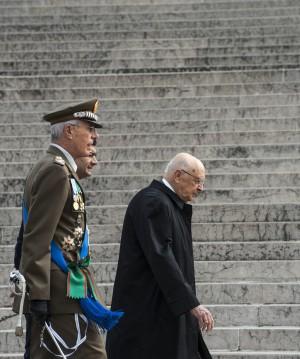25 aprile, la giornata in tutta Italia.  M5S: ci saremo ma non in prima fila