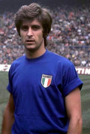 Il calcio al tempo di Rivera ragazzo doro dellItalia felice  Repubblicait