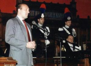 'Ndrangheta, arrestato Matacena. l'ex deputato era latitante a Dubai