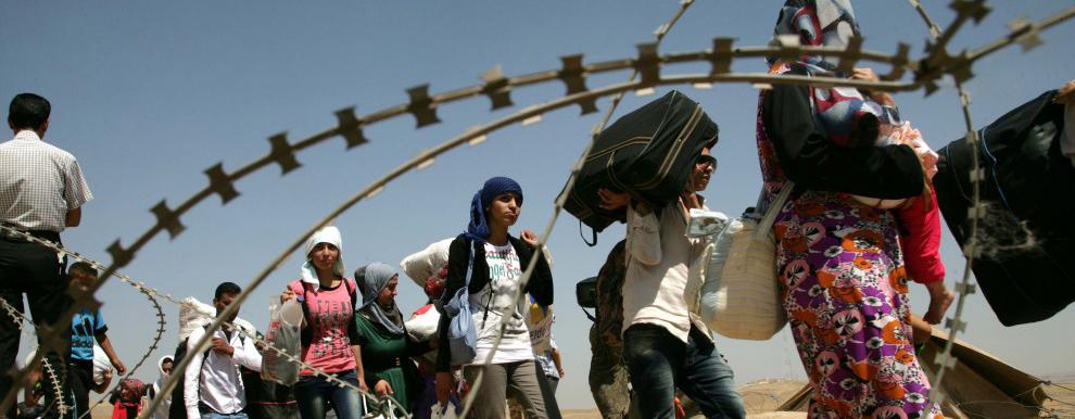 Conflitto in Siria le Idee  Repubblicait