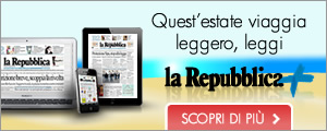 la Repubblica quotidiano digitale