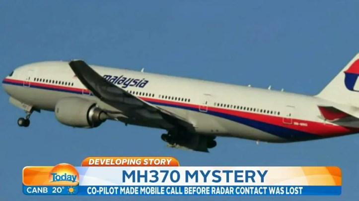 Resultado de imagen para MH370,
