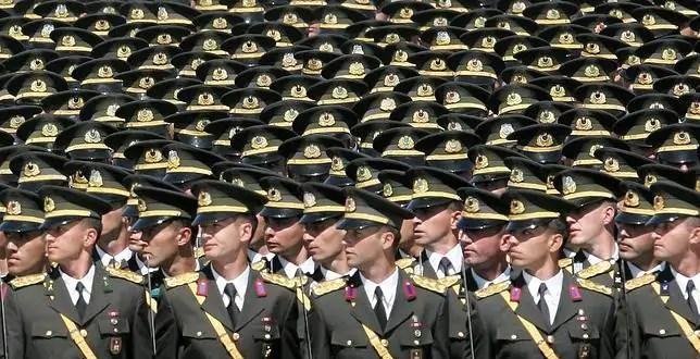 Resultado de imagen de imagenes del ejercito turco