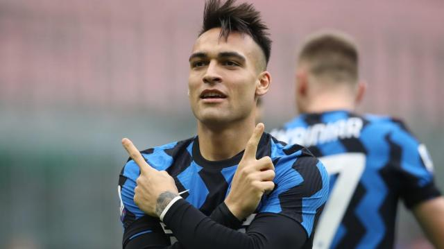 Martinez will do 'everything possible' to stay at Inter, says agent