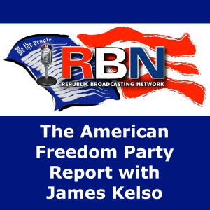 The American Freedom Party Report