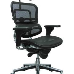 Best Posture Desk Chair Kids Recliner Top 15 Ergonomic Office Chairs 2019 Buyers Guide Ergohuman High Back Swivel With Headrest