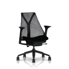 Office Chair With Headrest Accent For Living Room Top 15 Best Ergonomic Chairs 2019 Buyers Guide Herman Miller Sayl