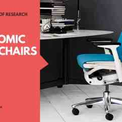 Best Posture Desk Chair Bath Lift For Elderly Top 15 Ergonomic Office Chairs 2019 Buyers Guide