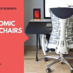 Best Ergonomic Chairs In India Glider Top 15 Office 2019 Buyers Guide Buyer S