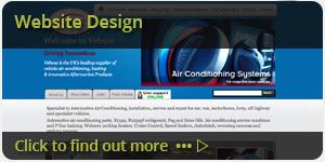 Republic Media Website Design Crowborough