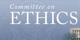 House Ethics Committee logo