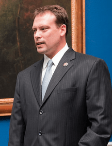 Bribery By Another Name: While Still In Office, Congessman Heath Shuler (D-NC) Already Negotiating With K Street To Become A Lobbyist