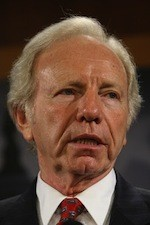 Senator Joe Lieberman, Congressman Jerry Lewis Reject Republic Report's Backdoor Bribery Campaign