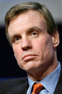 At Conference With Bank Lobbyists, Mark Warner Wants To Cut Social Security But Won't Endorse Bank Tax